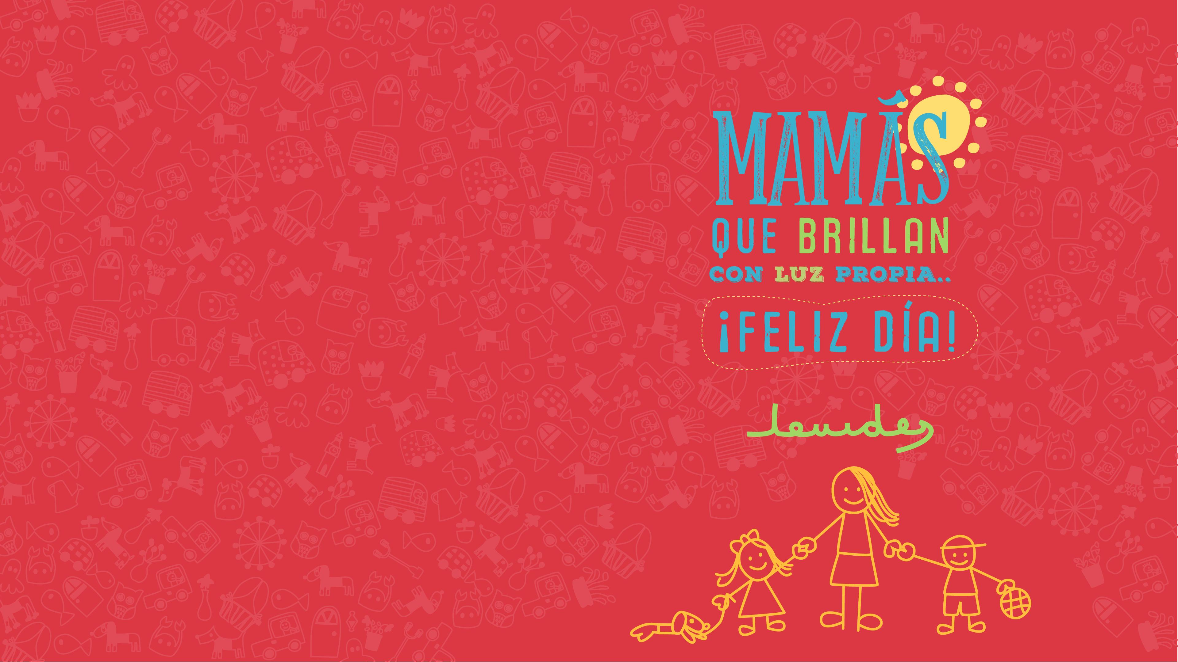 Fondos Para El Dia De La Madre: Fondos Dia De Las Madres