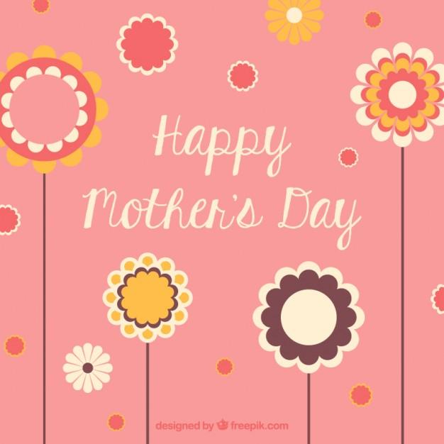 fondos tarjetas dia de la madre