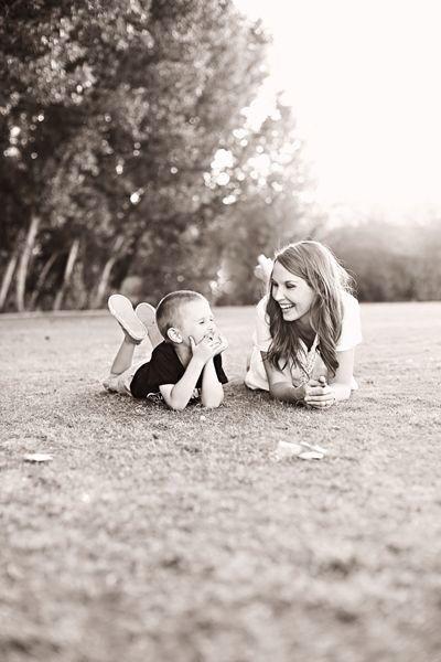 fondos madre e hijo varon