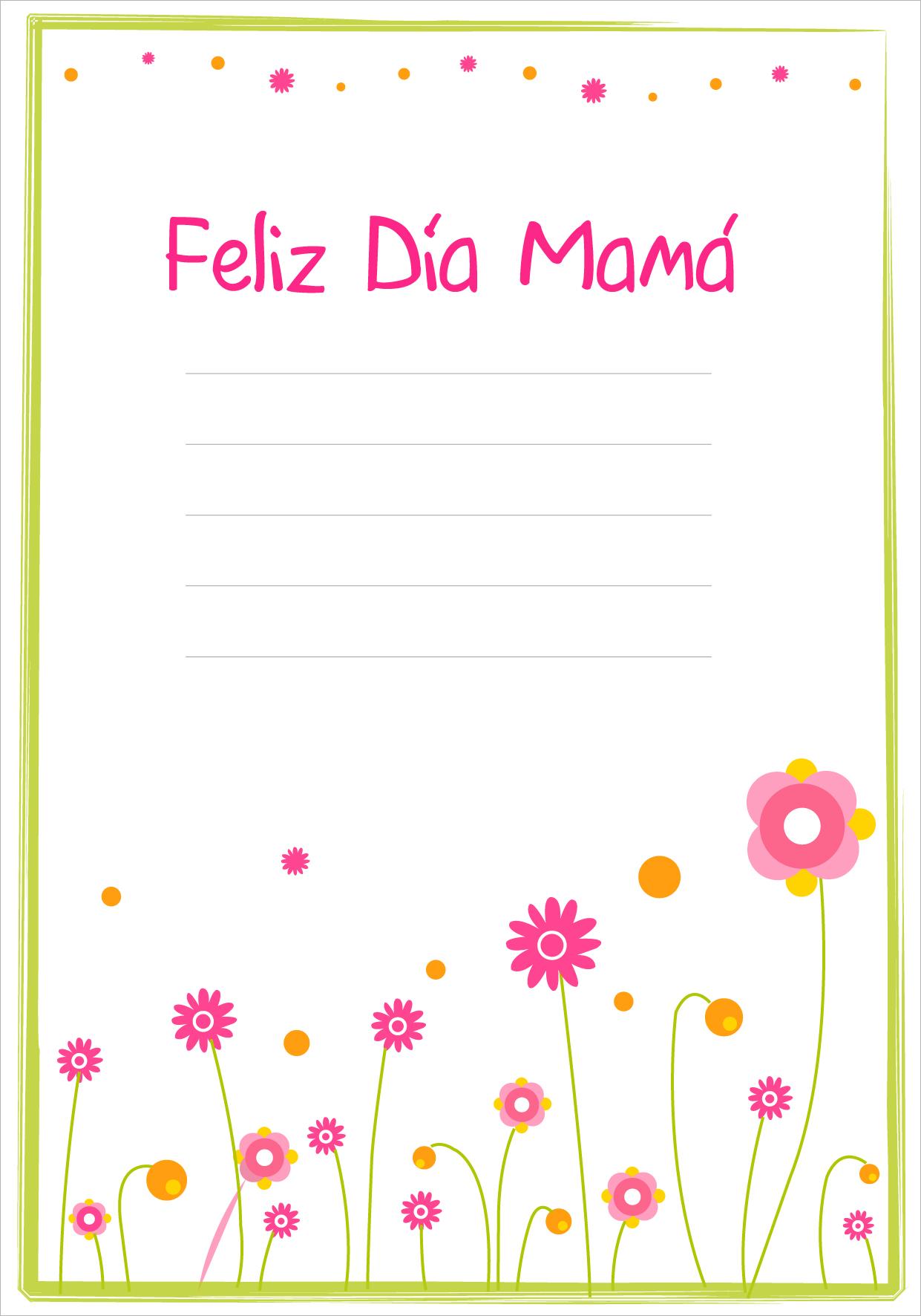 Fondos Invitacion Dia De Las Madres Fondos De Pantalla