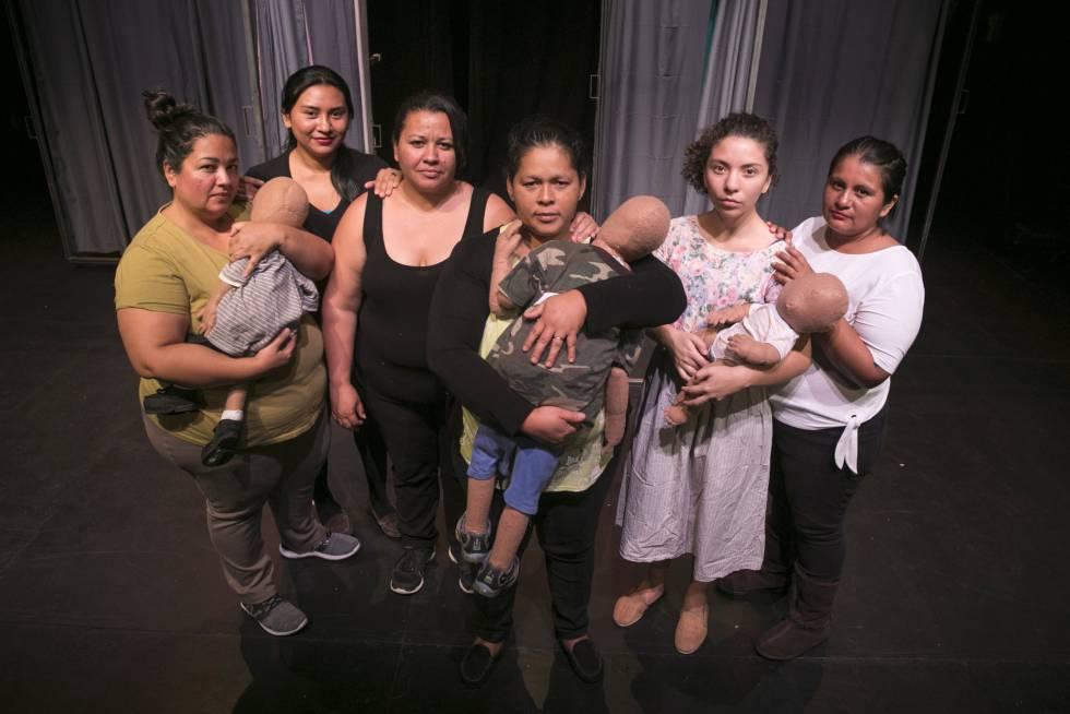 madres e hijos obra de teatro entradas