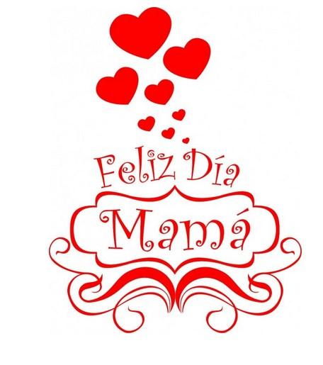 vectores dia de la madre en español