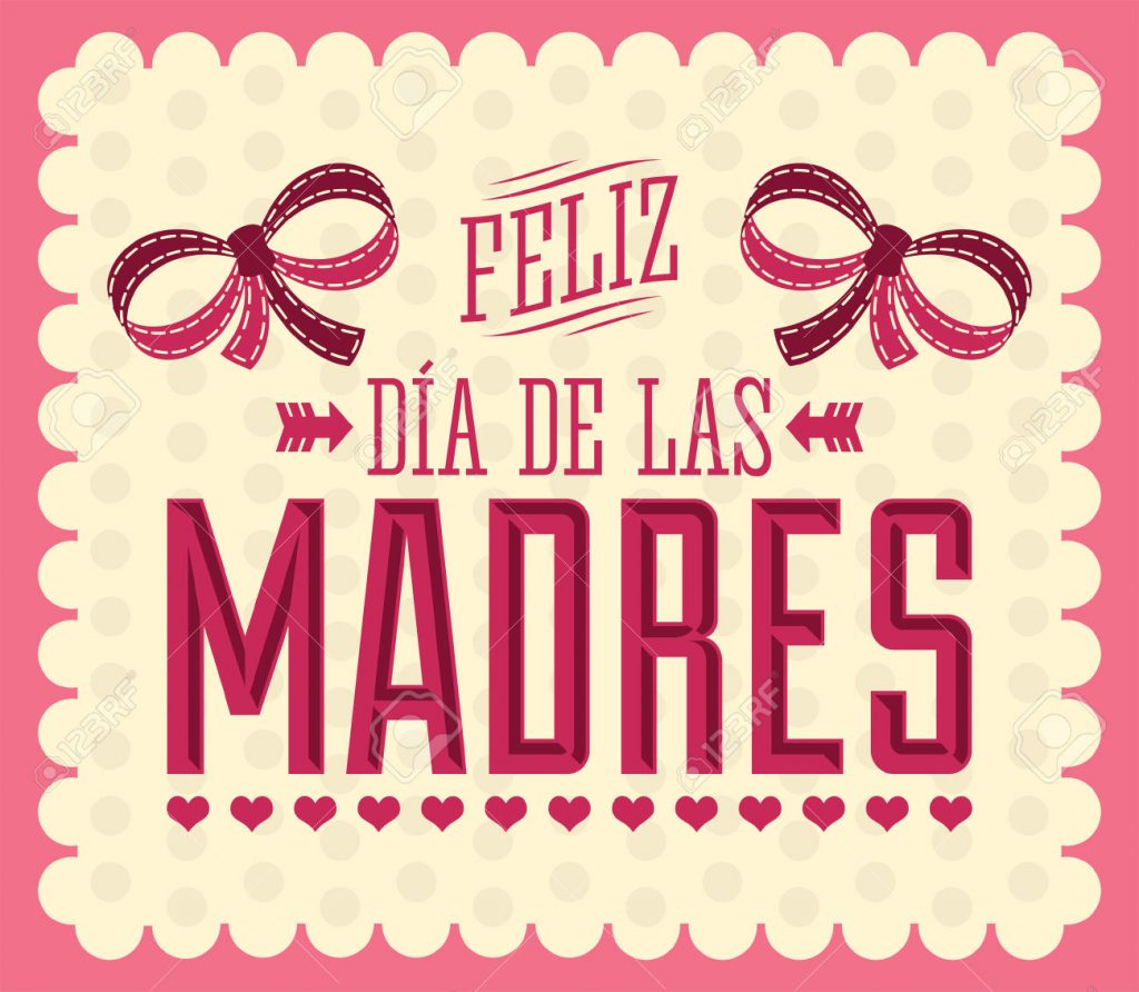feliz dia delas madres wallpapers