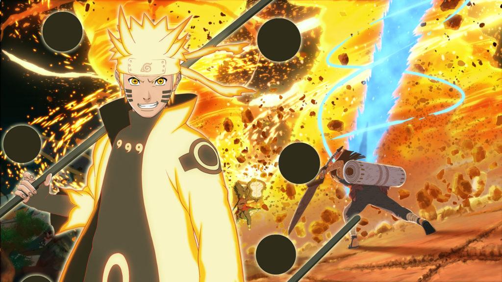 Wallpapers HD Naruto Shippuden