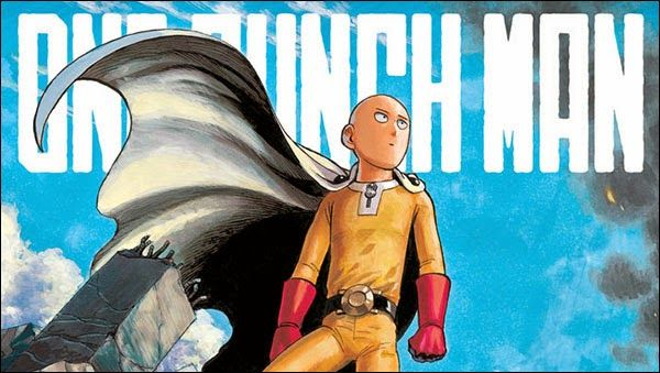 Wallpapers one punch man
