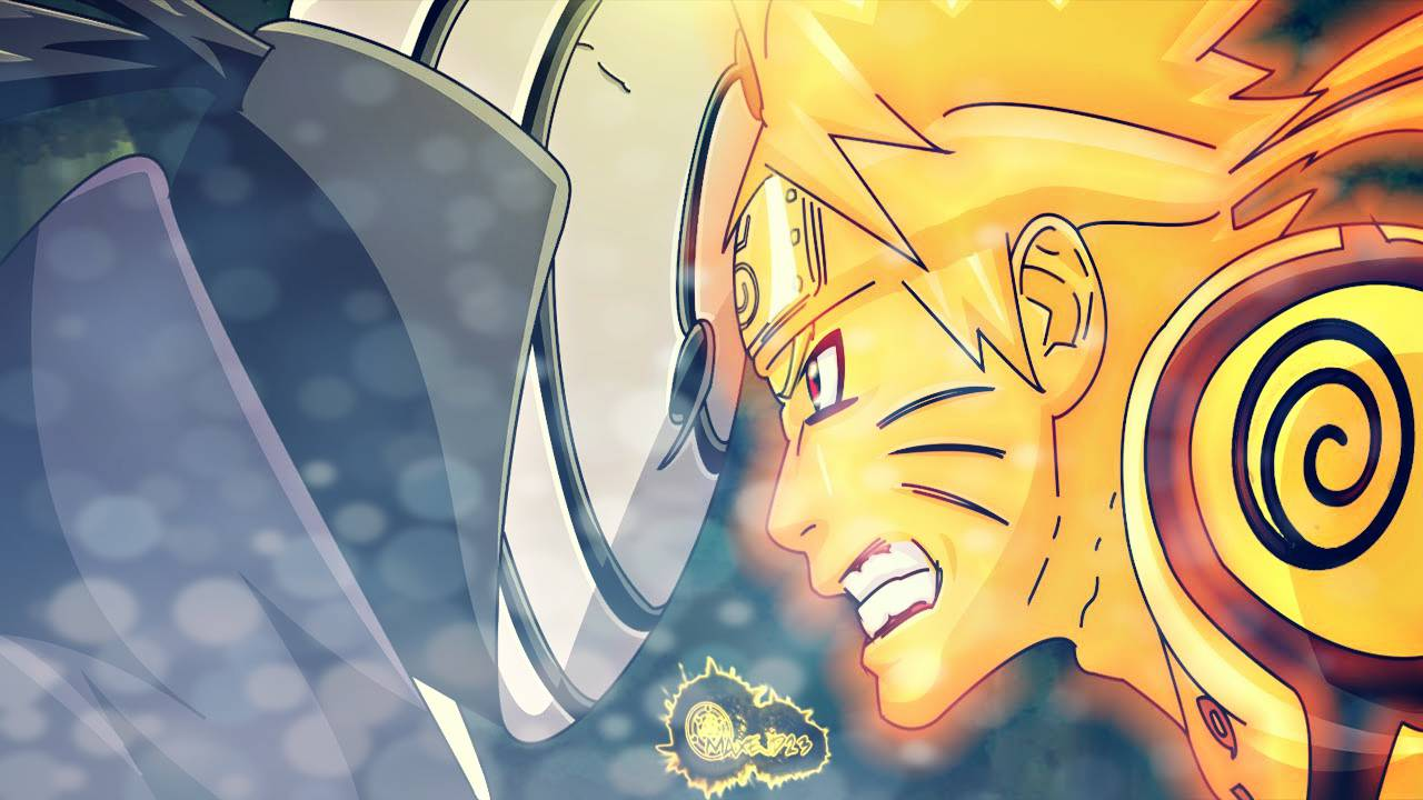 100 Wallpapers Naruto Shippuden Hd Fondos De Pantalla