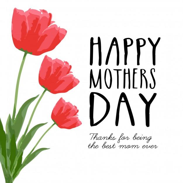 vectores para el dia de la madre gratis