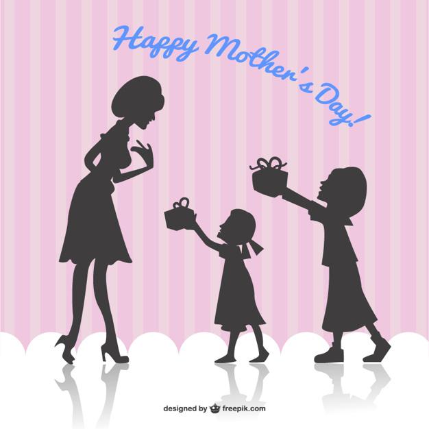 Dia de la madre freepik