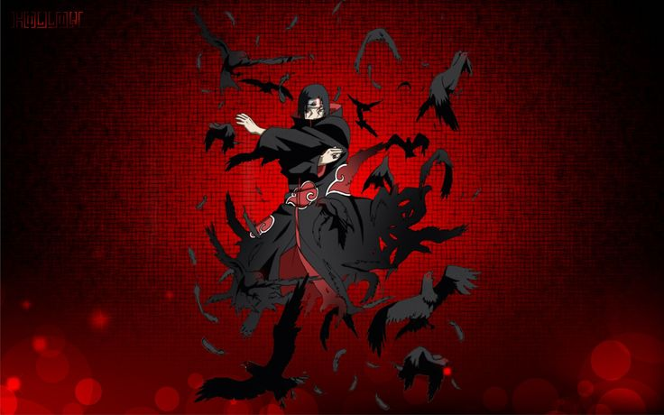 wallpapers naruto shippuden hd sharingan