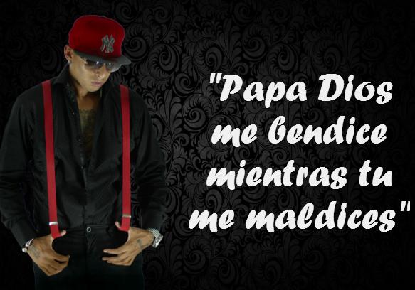 Frase de Ñengo Flow