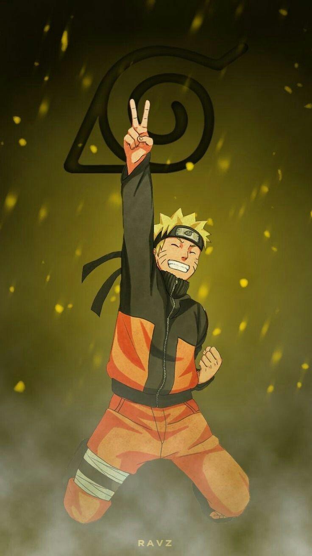 Fondo de Celular de Naruto