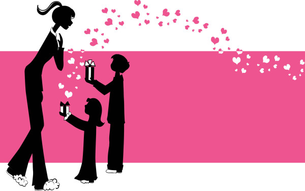 Fondos de pantalla de madres