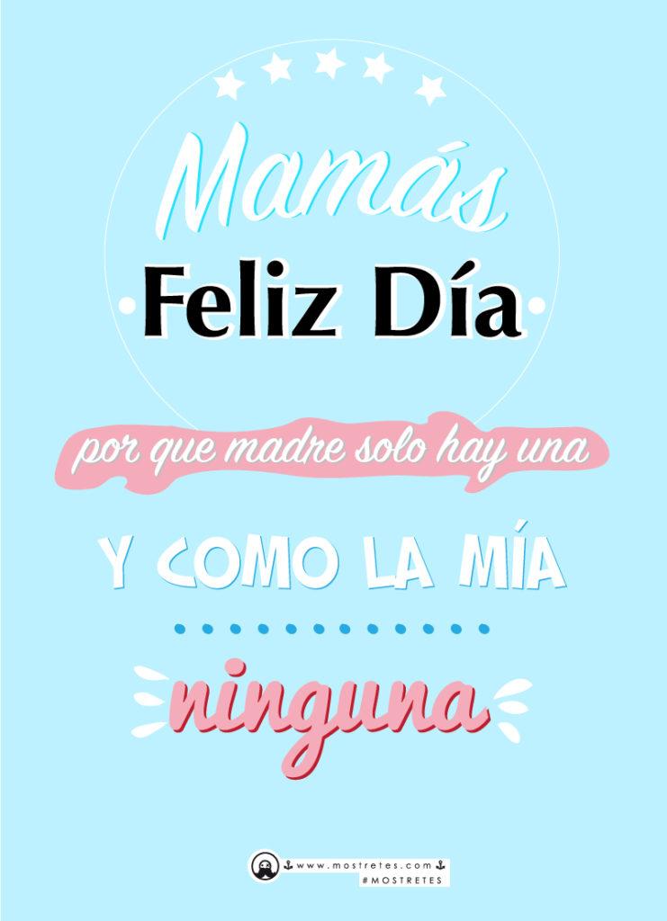 frases del dia de la madre para mi mama