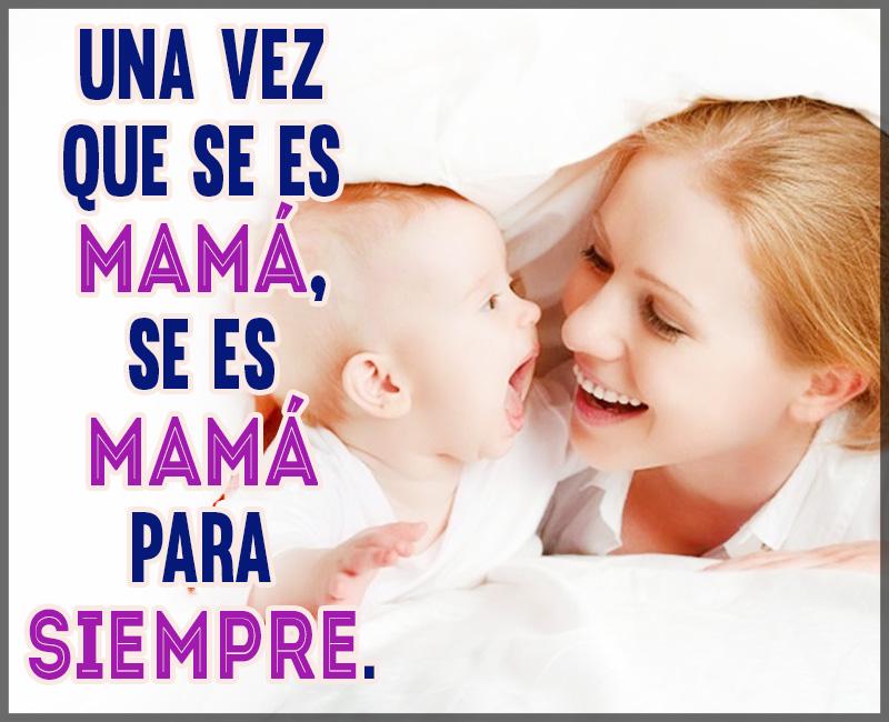 frases para madres solteras jóvenes