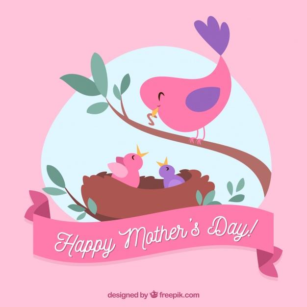 freepik día de la madre