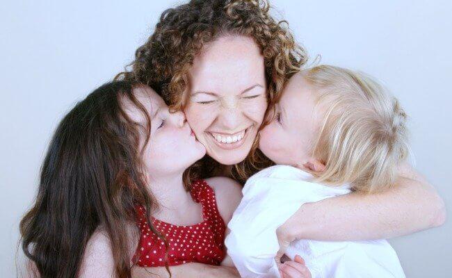 imagenes madre e hijo adolescente