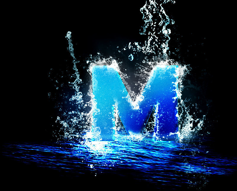 M wallpapers desktop