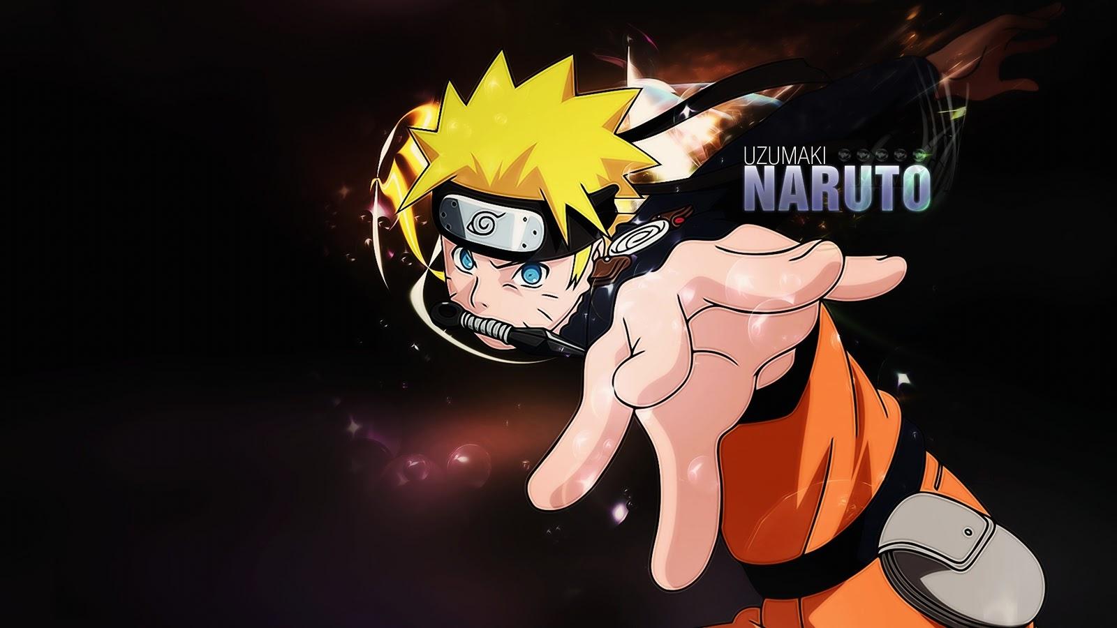 Fondo de Naruto Uzumaki