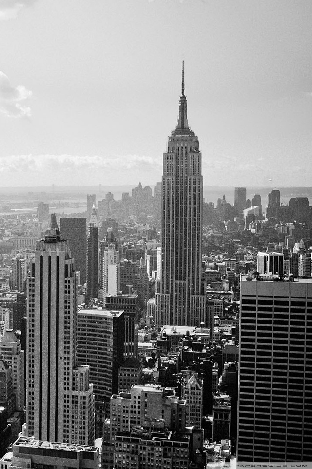 wallpapers new york