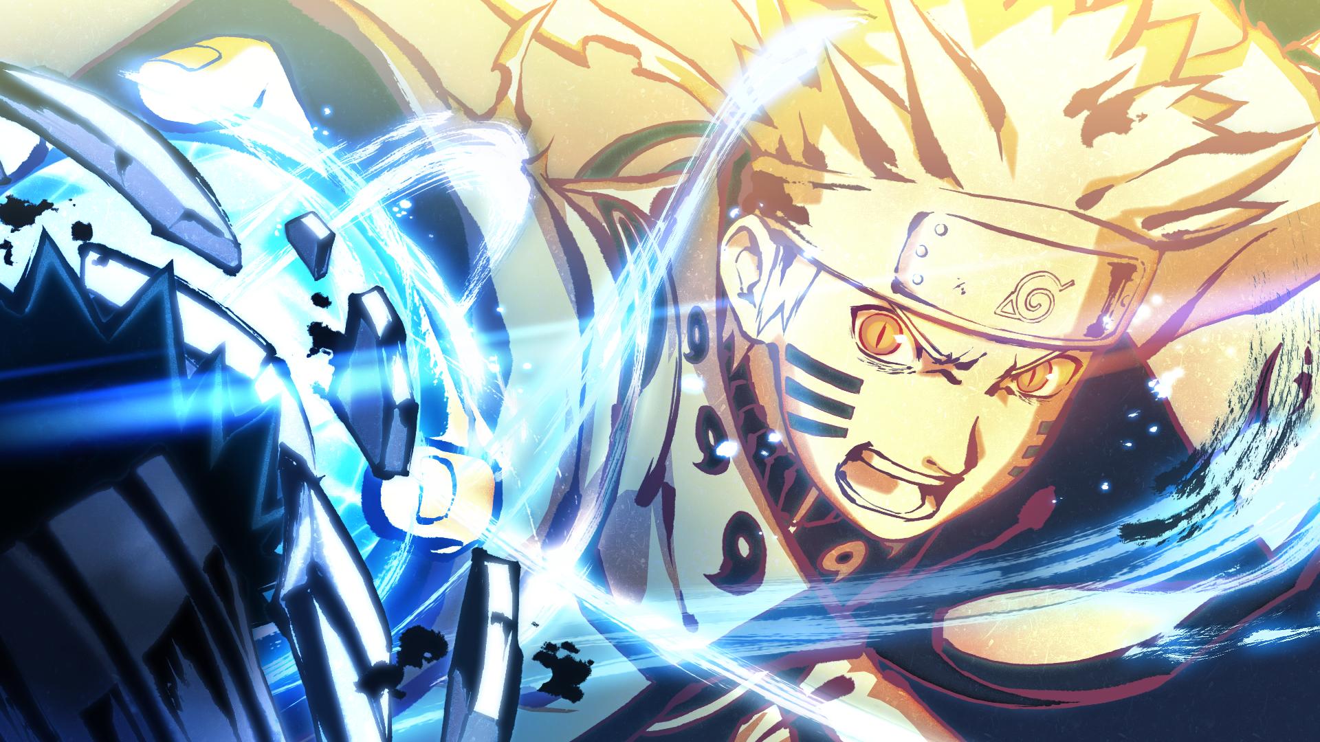 Fondo de pantalla Naruto Shippuden