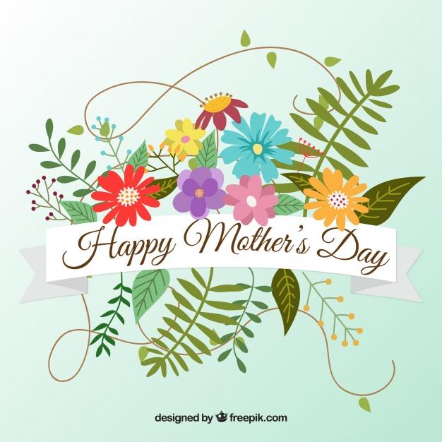 día de la madre freepik