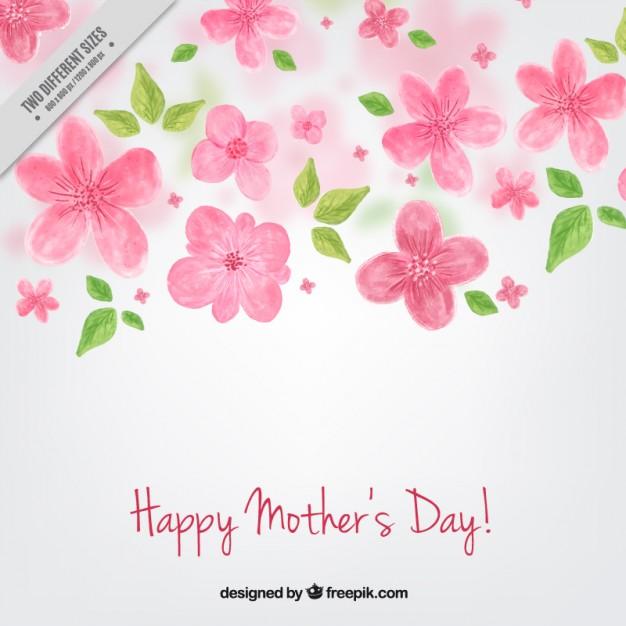 vectores del dia de la madre