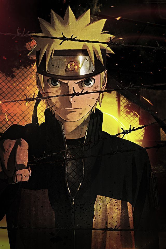 Image Result For Wallpaper Anime Naruto Android