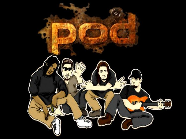Wallpapers P.O.D