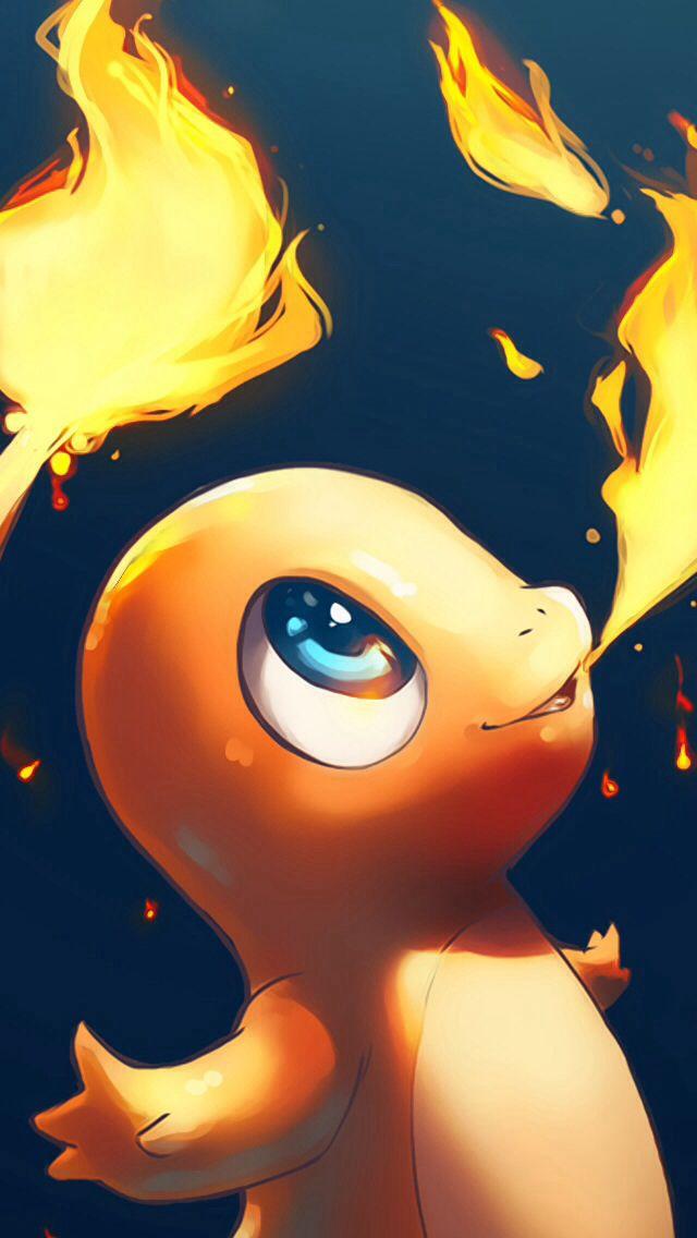 Fondo de pokemon Charizar