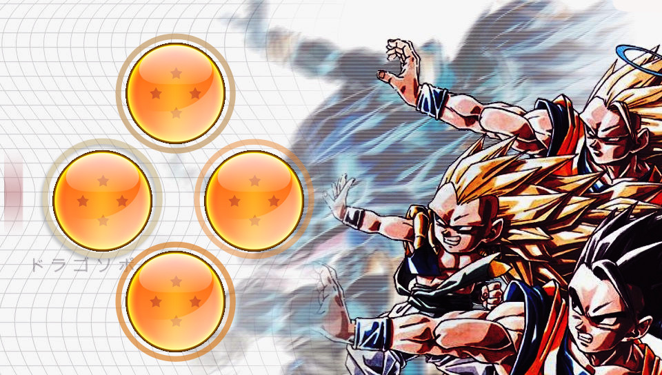 Fondo de PS Vita de Dragon Ball