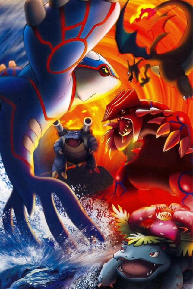 Wallpaper para Android de Pokemon