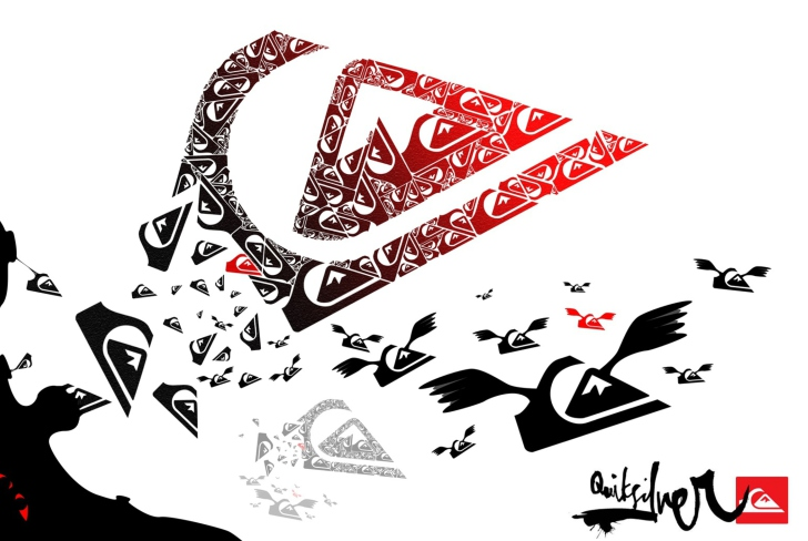 Wallpapers Quiksilver