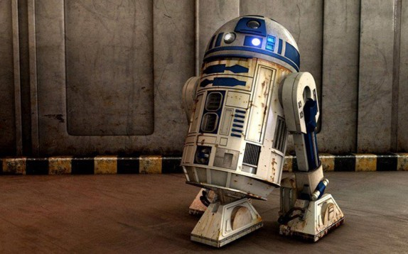 Wallpapers R2D2