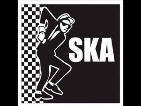 Fondo de Ska