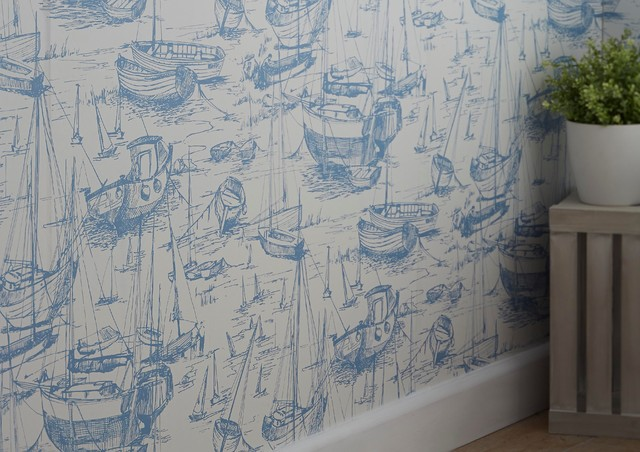 b&q wallpaper designs uk