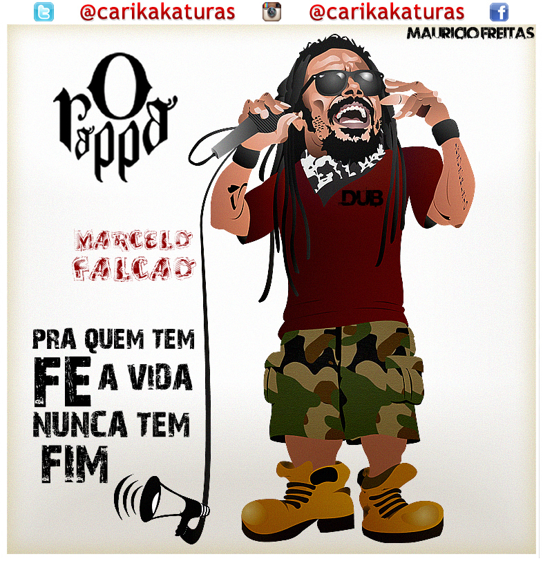 wallpapers o rappa
