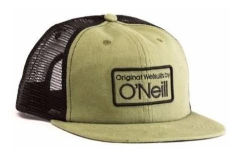 Gorra de camionero Oneill