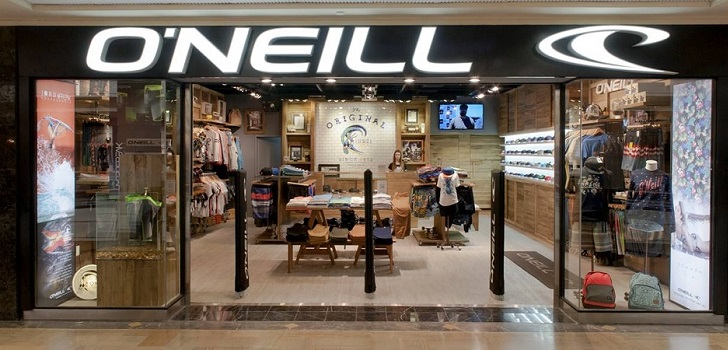 Tienda argentina de Oneill