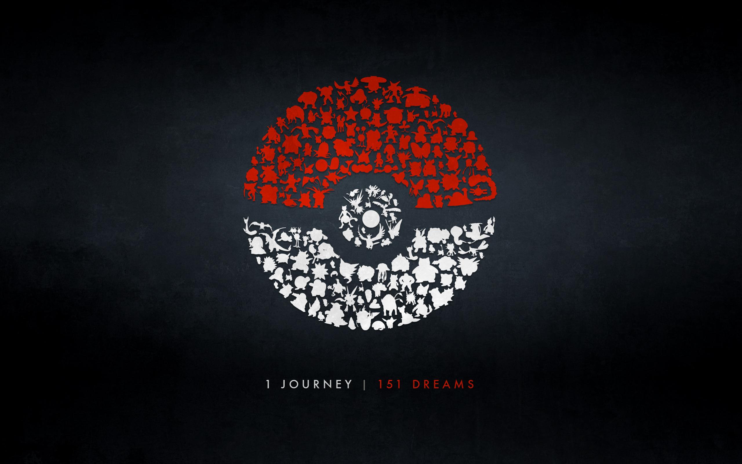 Wallpaper HD Pokemon