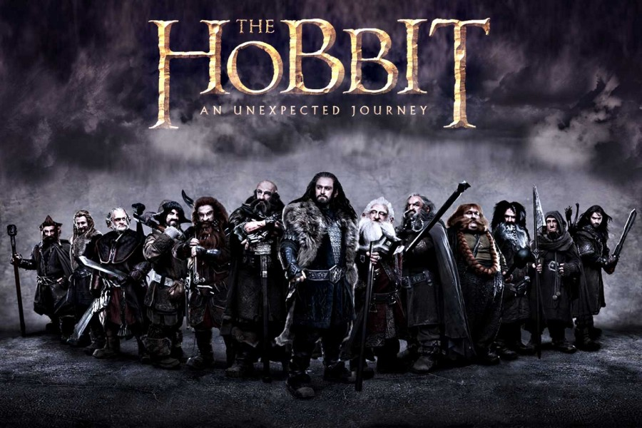 wallpaper o hobbit 2