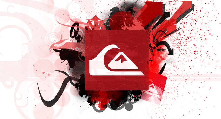 logotipo Quiksilver