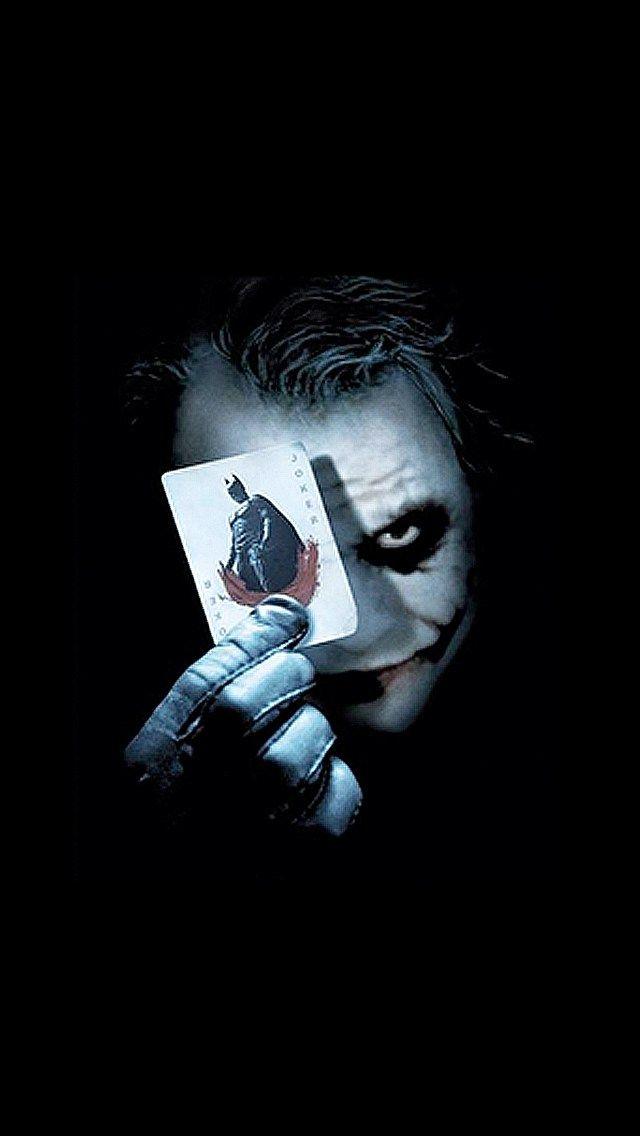 Fondo de miedo del joker