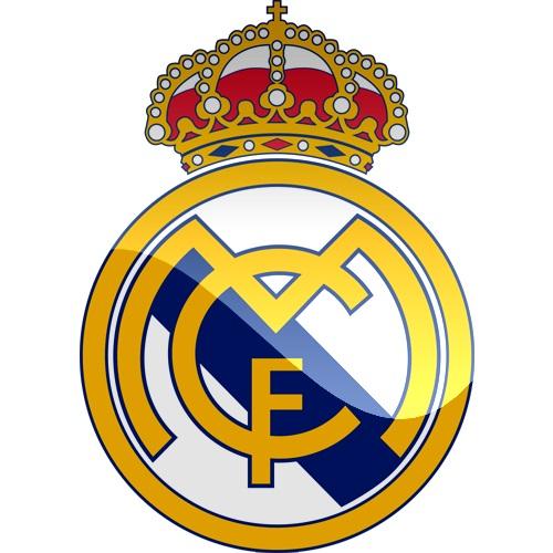 imagenes del escudo del real madrid para descargar