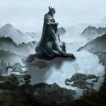skyrim wallpapers pack