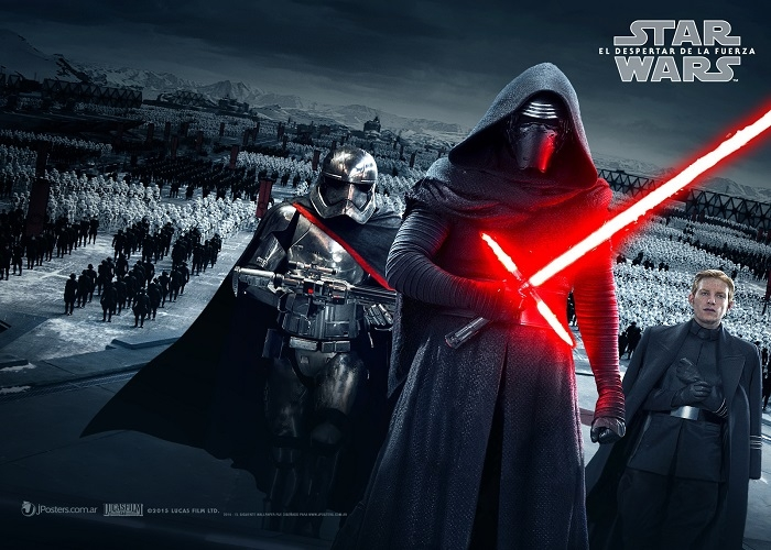 wallpapers star wars vii