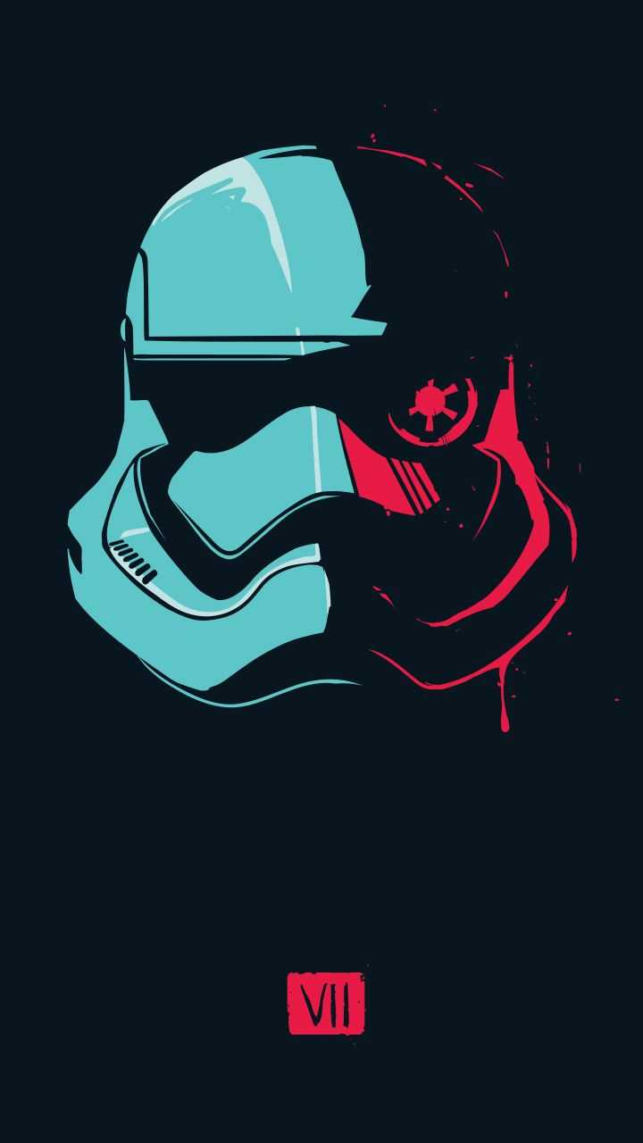 Fondo para Iphone de Star Wars