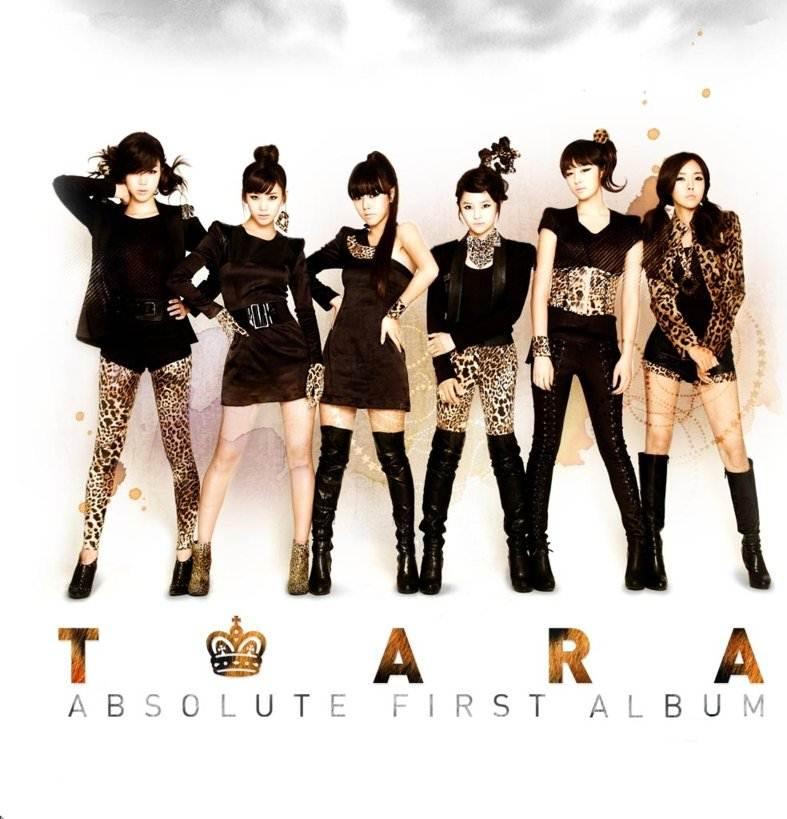 t-ara lovey dovey wallpaper hd