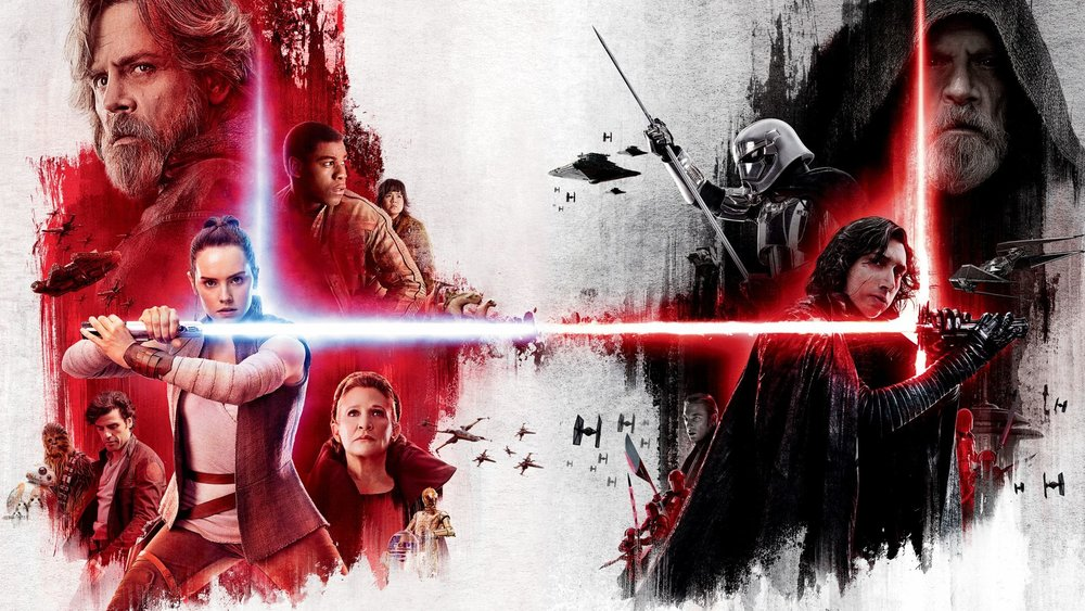 wallpapers star wars the last jedi