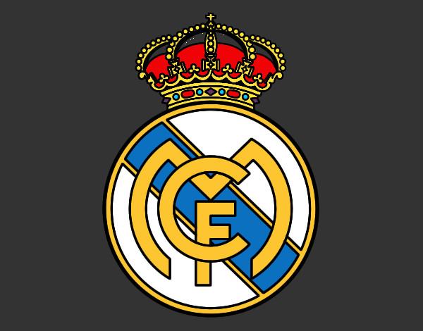 imagenes del escudo del real madrid para descargar gratis