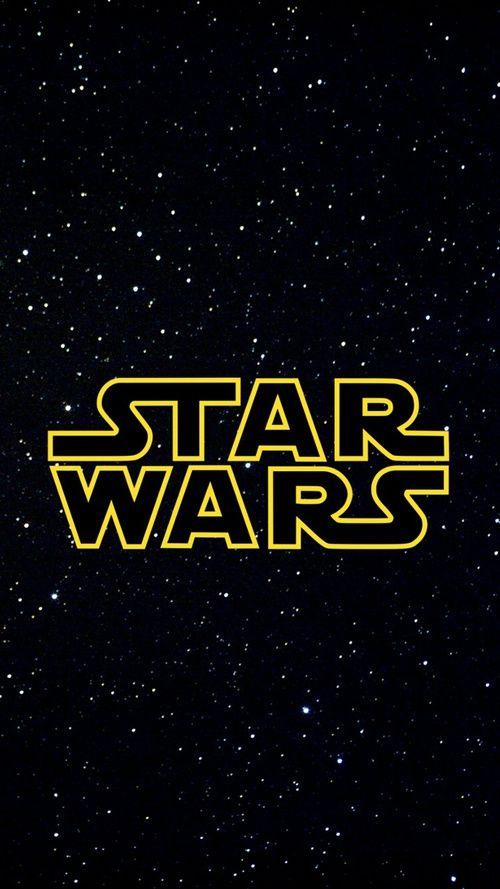 Fondo de pantalla de Star Wars para celular